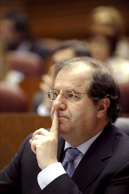"""Herrera ve """"buena la voluntad del ministro, pero el Gobierno es rehén de los nacionalismos"""""""