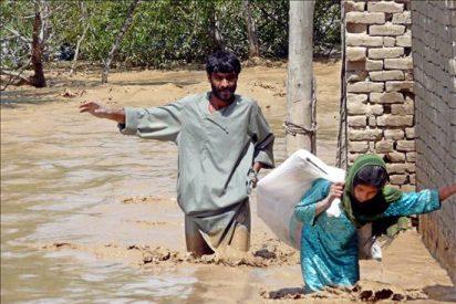 Unos 100 muertos en las inundaciones en Afganistán durante la última semana