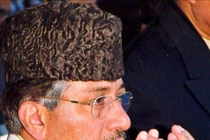 Musharraf anuncia que concurrirá a las próximas elecciones de Pakistán