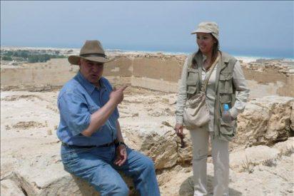 Una arqueóloga dominicana, convencida de que puede hallar la tumba de Cleopatra