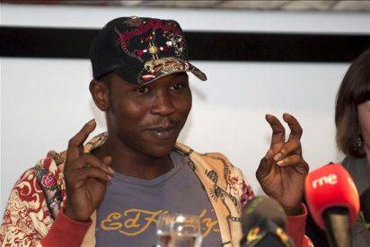 """El cantante Seun Kuti critica que la """"ingente"""" riqueza de África se quede en una minoría"""