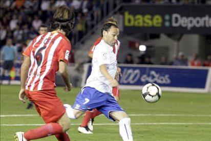2-2. Agónico empate del Tenerife que le deja con opciones