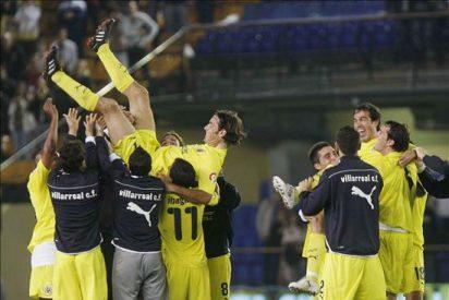 2-0. El Villarreal ganó el duelo regional
