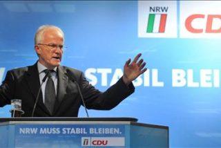 Abiertos los colegios electorales para los comicios en Renania del Norte-Westfalia