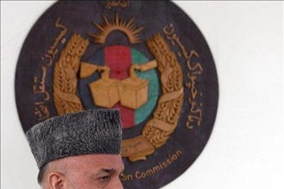 Karzai viajará hoy a Estados Unidos en visita oficial