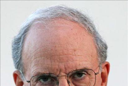 Mitchell ultima con Abás los detalles para el diálogo indirecto palestino-israelí