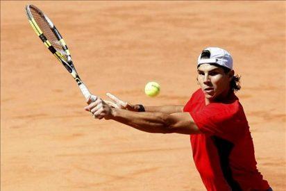 Nadal con hambre de victorias, en pos de un nuevo récord