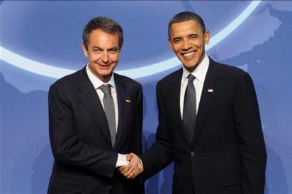 Una sátira política sitúa a los líderes políticos mundiales en una isla