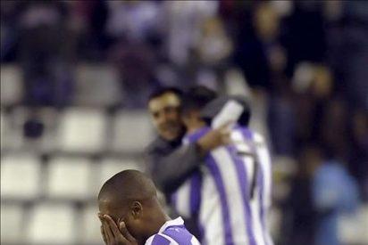 El Valladolid se apunta al suspense de la última jornada