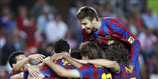 Barça, campeón de Liga si logra como mínimo el mismo resultado que el Madrid