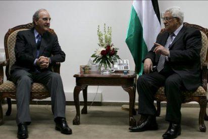 Israel y ANP comienzan las negociaciones de paz durante la visita de Mitchell