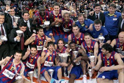 Juan Carlos Navarro, el primer español en convertirse en MVP de una final de Euroliga