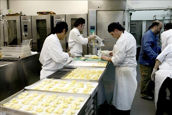 Las 12 promesas de la cocina de diseño española compiten en el Club Millésime