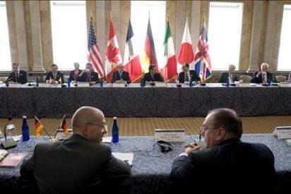 El G20 se une al G7 en respaldar las medidas en defensa del euro