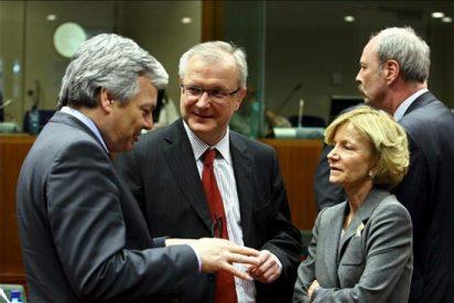 La UE y el FMI movilizan hasta 750.000 millones de euros para defender moneda