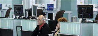 Cierre de los aeropuertos de Jerez, Sevilla y Badajoz a partir de 06.00 horas del martes