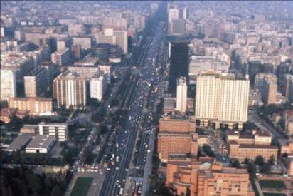 Los barceloneses pueden votar sobre la reforma de la Diagonal a partir de hoy