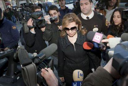 """Miquel Oliver y Luisa Almiñana declaran hoy por el """"caso Maquillaje"""""""