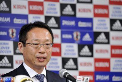 Japón llevará una escuadra al Mundial con pocas caras jóvenes