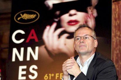 El Festival de Cannes pendiente del volcán islandés