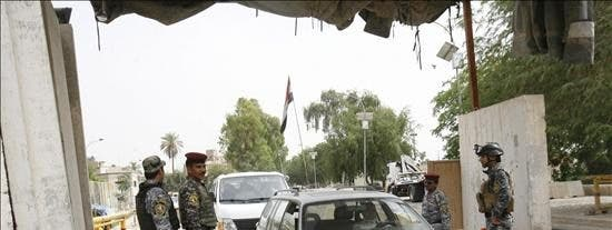 Al menos 86 muertos en la jornada más sangrienta en Irak en lo que va de año