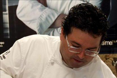 El asturiano Marcos Morán gana el premio Chef Millesime para jóvenes talentos