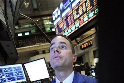 Wall Street pone el broche a un día eufórico para las bolsas de todo el mundo