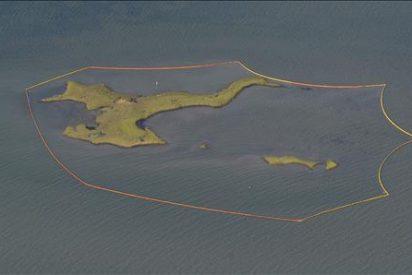 Ejecutivos de BP, Transocean y Halliburton comparecen hoy ante el Senado