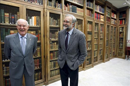"""El Manual de la """"Nueva gramática"""" se presenta en la Universidad de Salamanca"""