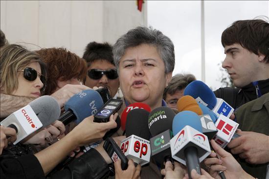 Los controladores condenan la difusión de las conversaciones previas al accidente de Spanair