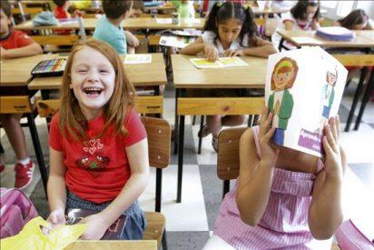 España, el segundo país más feliz de Europa