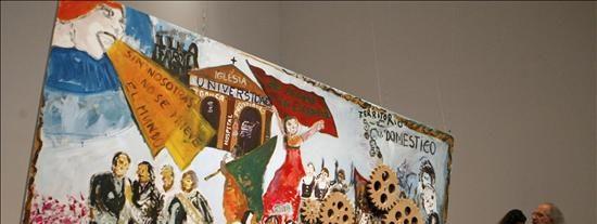 El Reina Sofía propone un replanteamiento de la modernidad a partir de Potosí