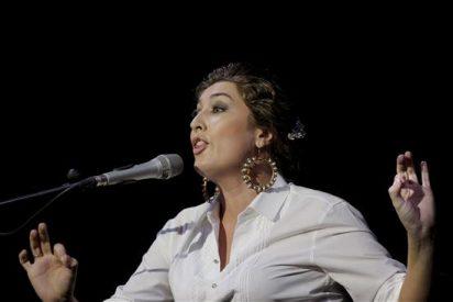 """Estrella Morente dice que """"el flamenco debería impartirse en los centros educativos"""""""