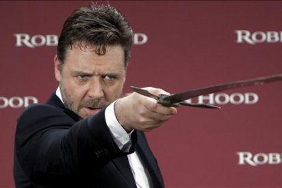 """""""Robin Hood"""" abre mañana Cannes en una edición precedida de polémicas"""