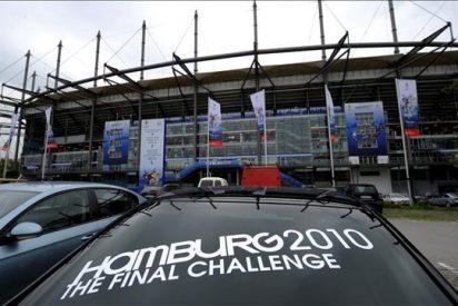 El Fulham, último desafío para el sueño europeo del Atlético