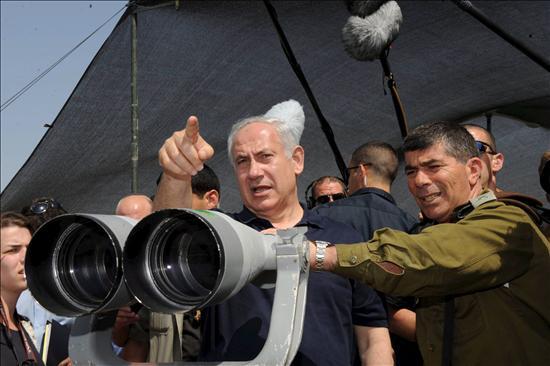El negociador palestino promete diálogo directo si hay un acuerdo conforme a las fronteras de 1967