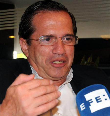 """El canciller de Ecuador asegura que el tratado de la Unasur está """"vivo"""""""