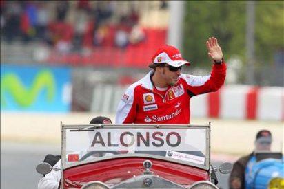 """Alonso espera que Ferrari dé la """"sorpresa"""" en el Gran Premio de Mónaco"""