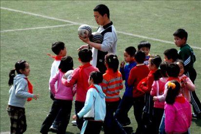 Ascienden a ocho los muertos por el sexto ataque en una guardería china este año