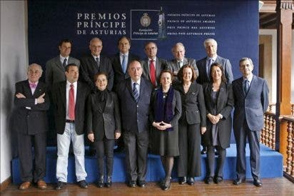 Serra, Muti y Saura optan al premio Príncipe de las Artes 2010