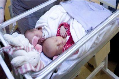 """Las matronas revelan la necesidad de """"redefinir"""" los cursos de preparación al parto"""