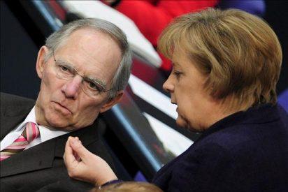 La economía alemana registra un inesperado crecimiento del 0,2 por ciento