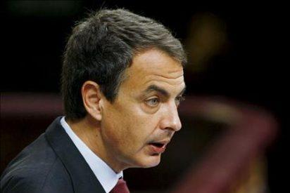 Zapatero dice que la prestación por dependencia se recibirá antes de 6 meses