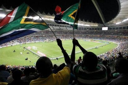 Las entradas para el primer amistoso de Sudáfrica se agotan en cuatro días