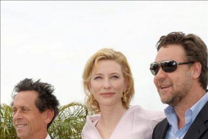 """Un """"Robin Hood"""" más reflexivo y con menos acción abre el Festival de Cannes"""
