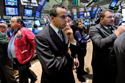 Wall Street cierra con un avance del 1,38 por ciento, impulsada por las tecnológicas