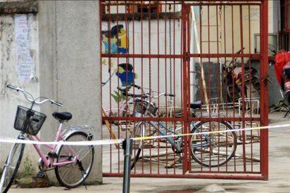 Doscientos niños de una guardería china hospitalizados por intoxicación