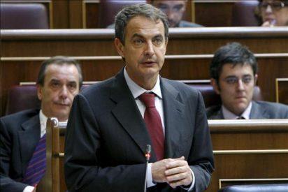 Zapatero explicará hoy a CCOO y UGT las nuevas medidas de recorte