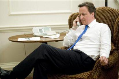 Tres mujeres forman parte del nuevo Gobierno de Cameron
