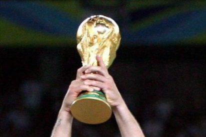 Cannavaro prefiere que Italia no esté entre las favoritas para el Mundial